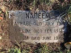 Raphael Nadeem