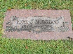 Floyd J. McFarland