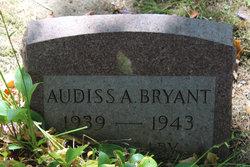 Audiss A Bryant