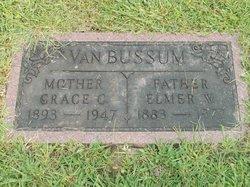 Elmer W. VanBussum