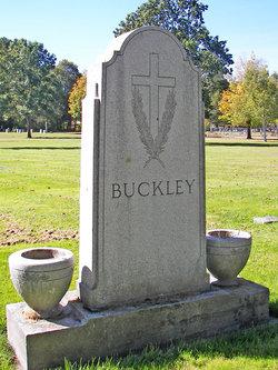 James J Buckley