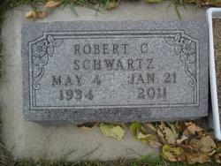 Robert C Schwartz