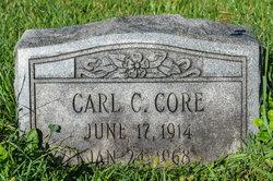 Carl C. Core