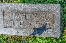 Nancy Ann <I>Fraiser</I> Coyle