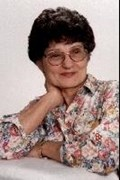 Joyce Lucille <I>Armstrong</I> Calkins