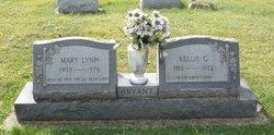 Mary Margaret <I>Munsey</I> Lynn-Bryant