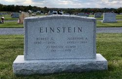 Jo <I>Einstein</I> Allman