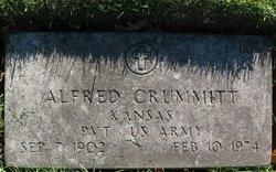 Alfred Crummitt