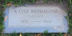 "Albert Lyle ""Sonny"" Bromaghim"