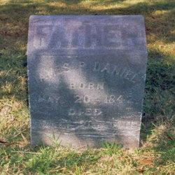 James Patrick Daniel