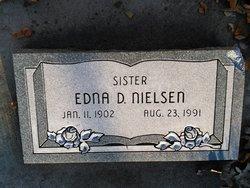 Edna D Nielsen