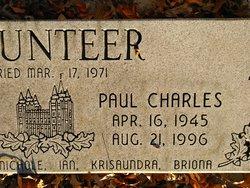 Paul Charles Mounteer