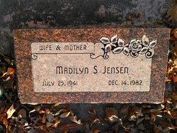 Madilyn Jensen