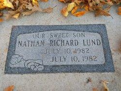 Nathan Richard Lund