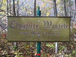 Cimetière Würtele