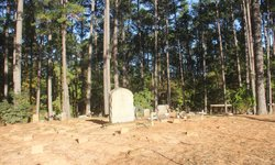 Choctaw Cemetery