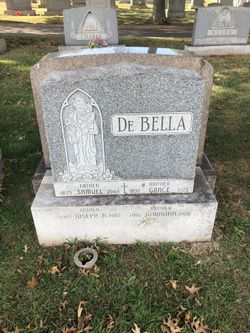 Jiovanna DeBella