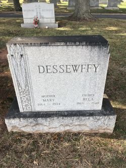 Bela Dessewffy