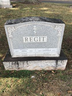 Stephen Regit