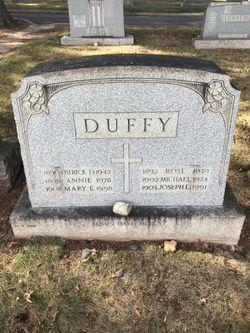 Rose Duffy