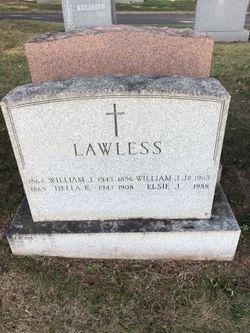Della Lawless