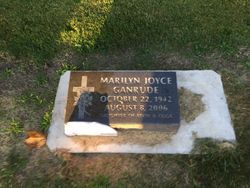 Marilyn Joyce Ganrude