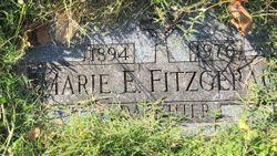 Marie E. Fitzgerald