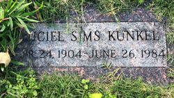 Luciel Sims Kunkel