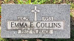 Emma E. <I>Maris</I> Collins