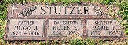 Marie F. Stutzer