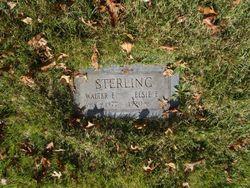 Walter Sterling