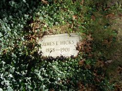 James E Hicks