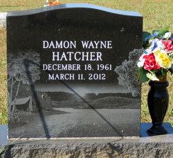 Damon Wayne Hatcher