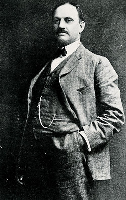 David Hall McConnell