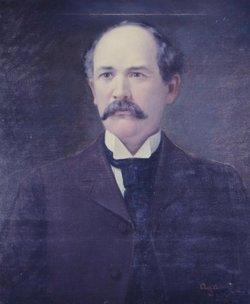 Andrew Houston Longino