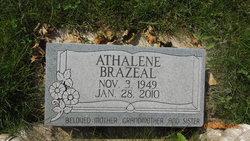 Athalene <I>Springer</I> Brazeal