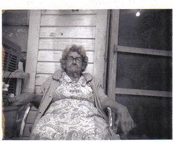 Rhoda L. <I>Shipman</I> Adams