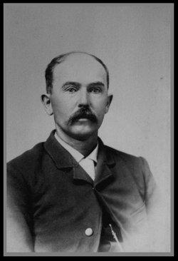 Mahlon Charles Williams