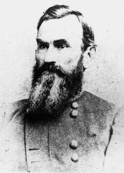 Benjamin Grubb Humphreys