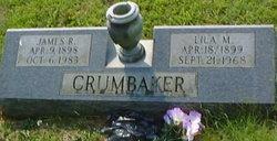 Lila Mae <I>Pritchett</I> Crumbaker
