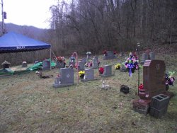 McCarty Family Cemetery