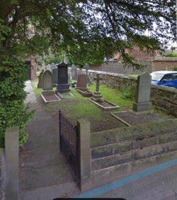 Great Warford Baptist Chapel Graveyard