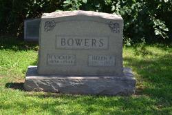 Harrison Vickers Bowers