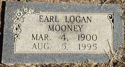 Earl Logan Mooney