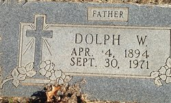 Dolph William Sikes