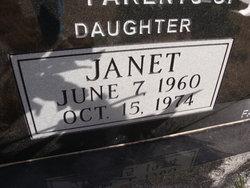 Janet Lynn Kauer