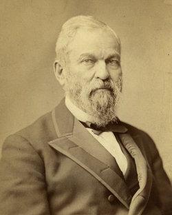 William George Fargo