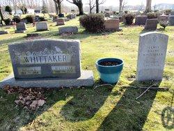 """Myrtle Laverne """"Hushower"""" <I>Callahan</I> Whittaker"""