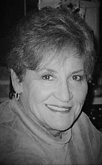 Marjorie <I>Simpson</I> Hicks