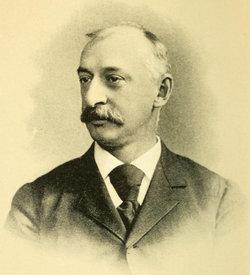 George Theodore Werts